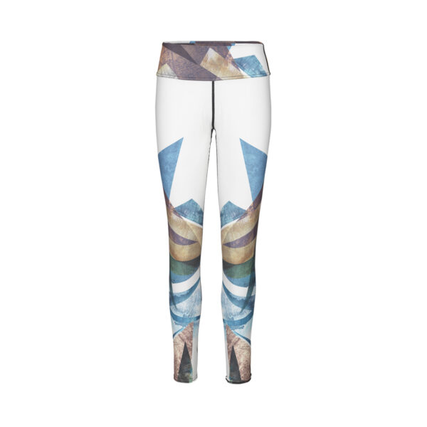 Løbe tights, fitness tights, tights, træningstights, kvinder, yoga tights, leggings
