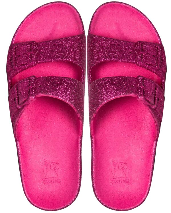 cacatoes sandal pink
