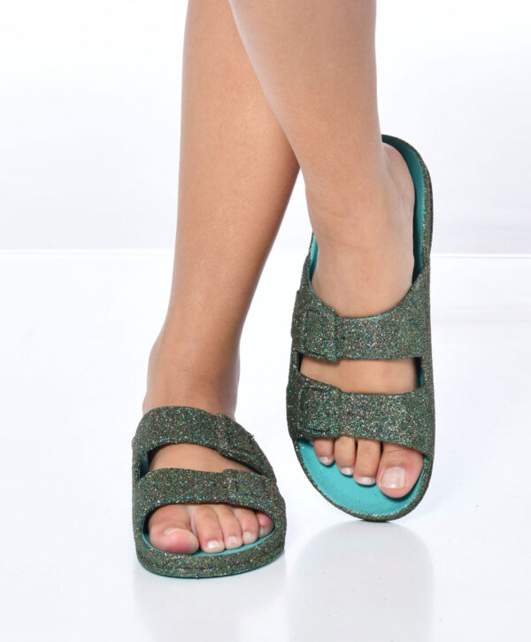 cacatoes glimmer sandaler