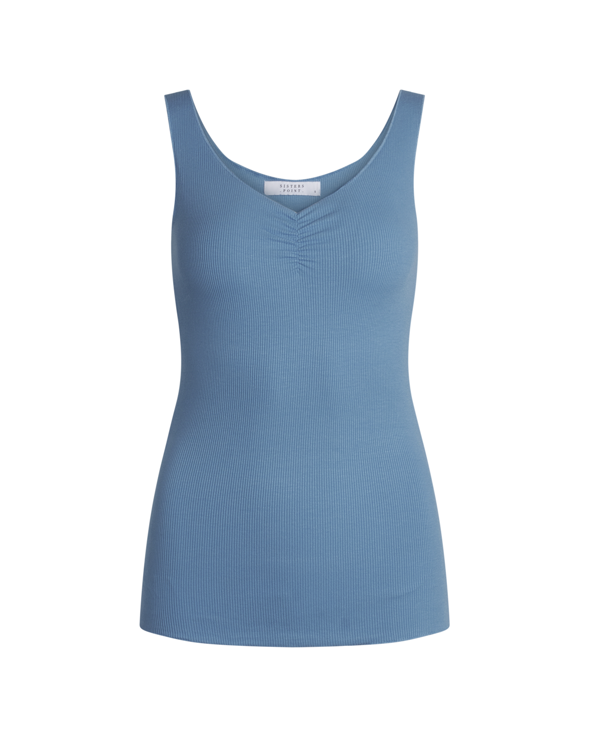 Sisters point Pansy tanktop blue