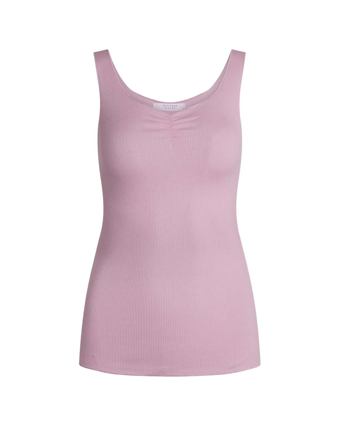 Sisters point Pansy tanktop pink