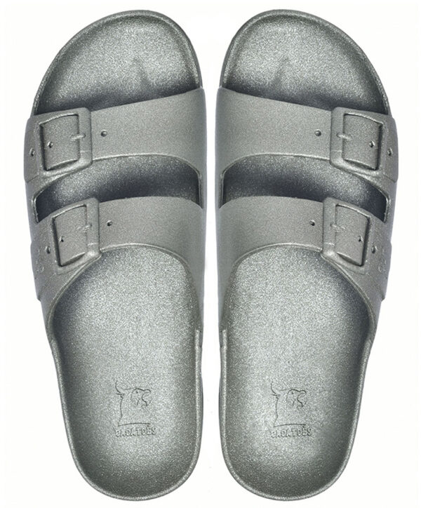 Cacatoes glimmer sandal